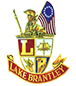 Lake Brantley High School Footer Logo