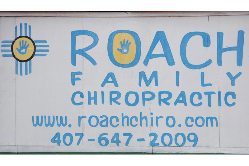 Roach Family Chiropractic